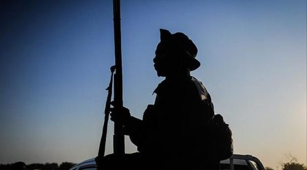 At least 100 Boko Haram terrorists killed